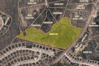 Price Reduced!!!  14.27 Acres on Fence Road in Dacula