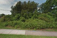0.65 Acre, Zoned IO in City of Lawrenceville