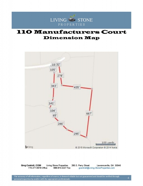 Information Packet, 110 & 120 Manufacturers Ct._Page_4