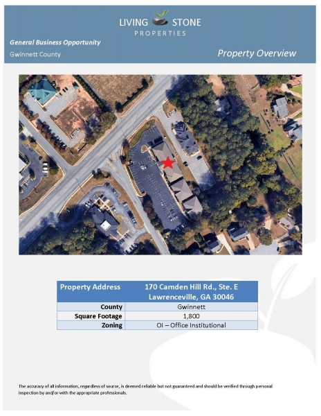 Information Packet, 170 Camden Hill Rd, Ste E_Page_04