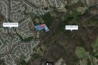 SOLD!!!  24 Acres on Jim Moore Road