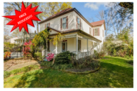 Sold!!!  112 W. Oak Street, Lawrenceville