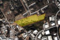 SOLD- Property of 28. 98 +/- Acres Located next to the Gwinnett Progress Center in Lawrenceville