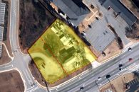 For Sale - 2 Parcels with Restaurant & Cell Tower Lease